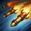 Hextech Micro-Rockets