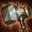 Caulfield's Warhammer