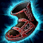 Ionian Boots of Lucidity