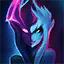 Evelynn's Passive: Demon Shade