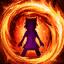 Annie's E: Molten Shield