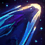 Aurelion Sol's E: Comet of Legend