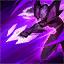 Kai'Sa's E: Supercharge