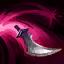 Katarina's Q: Bouncing Blade