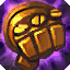 Blitzcrank's E: Power Fist