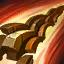 Taliyah's R: Weaver's Wall