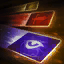 Twisted Fate's Q: Wild Cards