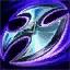 Zed's Q: Razor Shuriken