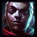 The Champion Icon for Ekko