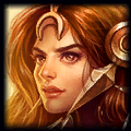 The Champion Icon for Leona
