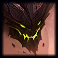 The Champion Icon for Malphite