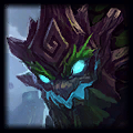 The Champion Icon for Maokai