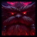 The Champion Icon for Ornn