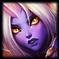 The Champion Icon for Soraka