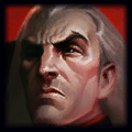 The Champion Icon for Swain