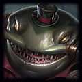 The Champion Icon for Tahm Kench