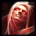 The Champion Icon for Vladimir