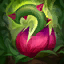 Zyra's Passive: Garden of Thorns