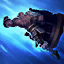 Braum's W: Stand Behind Me