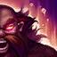 Gragas's W: Drunken Rage