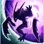 Kha'Zix's R: Void Assault