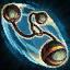 Rengar's E: Bola Strike