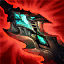 Tryndamere's Q: Bloodlust