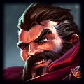 The Champion Icon for Graves