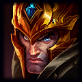 The Champion Icon for Jarvan IV