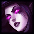 The Champion Icon for Morgana
