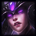 The Champion Icon for Syndra