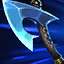 Hearthbound Axe