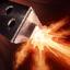 Corki's E: Gatling Gun