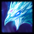 The Champion Icon for Anivia