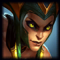 The Champion Icon for Cassiopeia