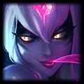 The Champion Icon for Evelynn