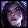The Champion Icon for Kai'Sa