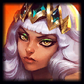 The Champion Icon for Qiyana