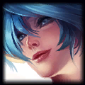 The Champion Icon for Sona