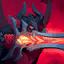 Aatrox's Passive: Deathbringer Stance