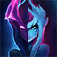 Evelynn's Passive: Demon Shade