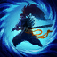Yasuo's Passive: Way of the Wanderer