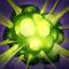 Cassiopeia's Q: Noxious Blast