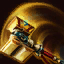 Jayce's E: Thundering Blow / Acceleration Gate