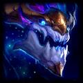 The Champion Icon for Aurelion Sol