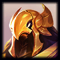 The Champion Icon for Azir