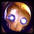 The Champion Icon for Blitzcrank