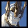 The Champion Icon for Galio