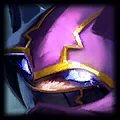 The Champion Icon for Kennen