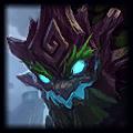 The Champion Icon for Maokai